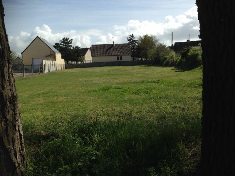 Vente terrain St germain sur ay 74 500€ - Photo 1