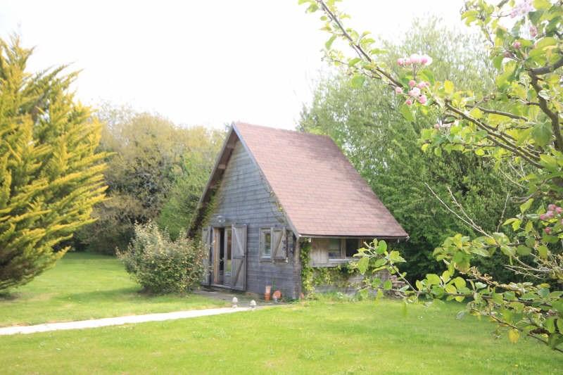Vente maison / villa Gonneville sur mer 295000€ - Photo 10