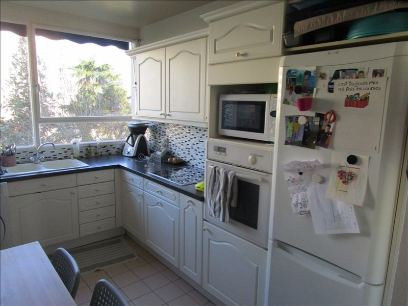 Vente appartement Le pecq 335 000€ - Photo 2