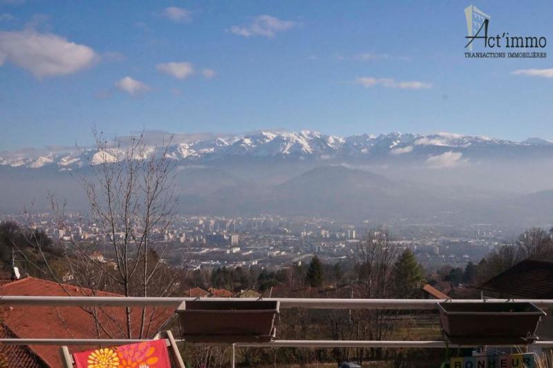 Vente appartement Seyssins 379000€ - Photo 1