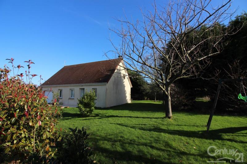 Sale house / villa Villerville 220000€ - Picture 3
