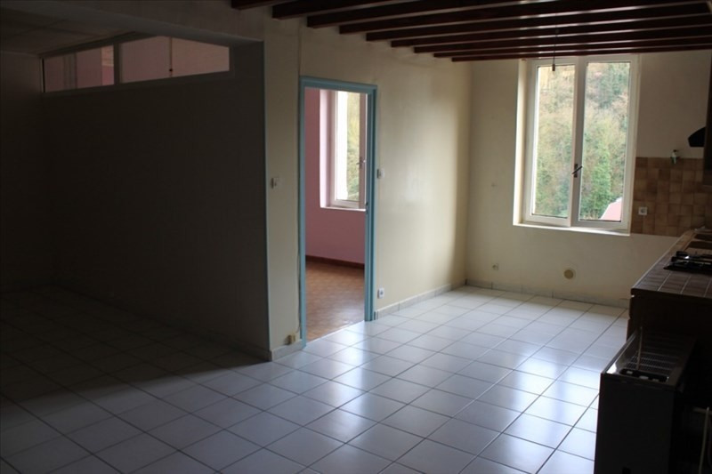 Verkoop  appartement Vienne 76000€ - Foto 2