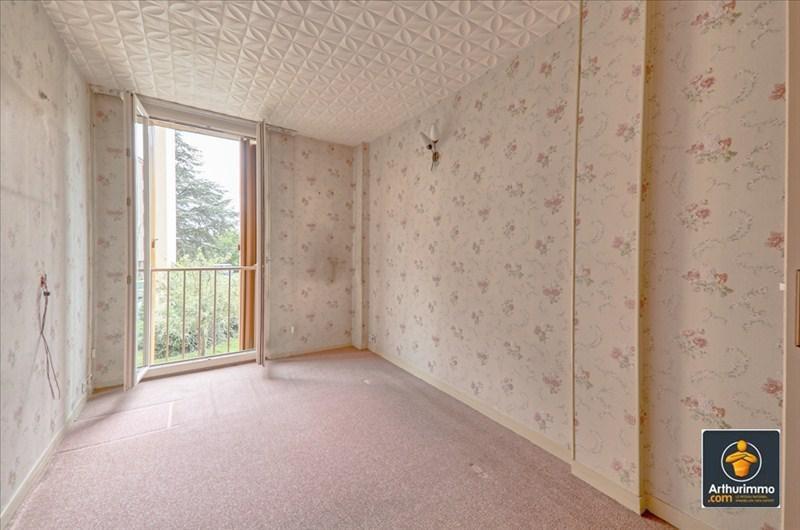 Vente appartement Valenton 137000€ - Photo 8