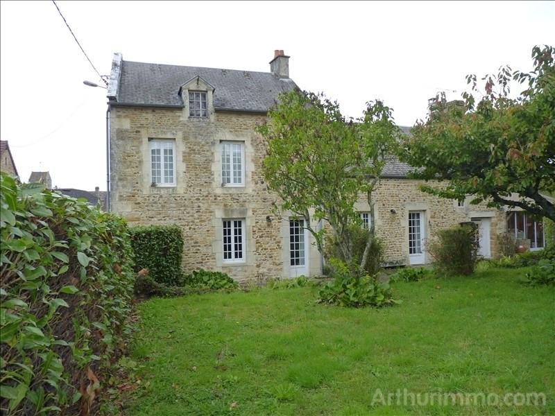 Vente maison / villa Thury harcourt 169900€ - Photo 1
