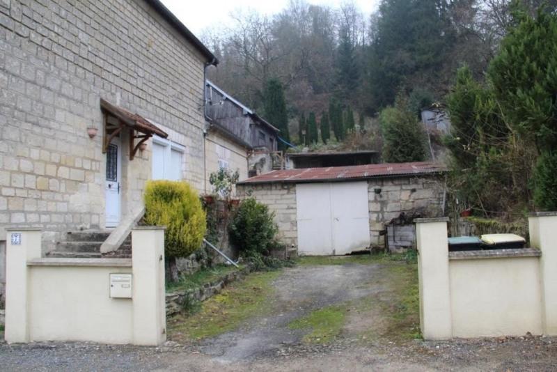 Sale house / villa Villers cotterets 149000€ - Picture 7