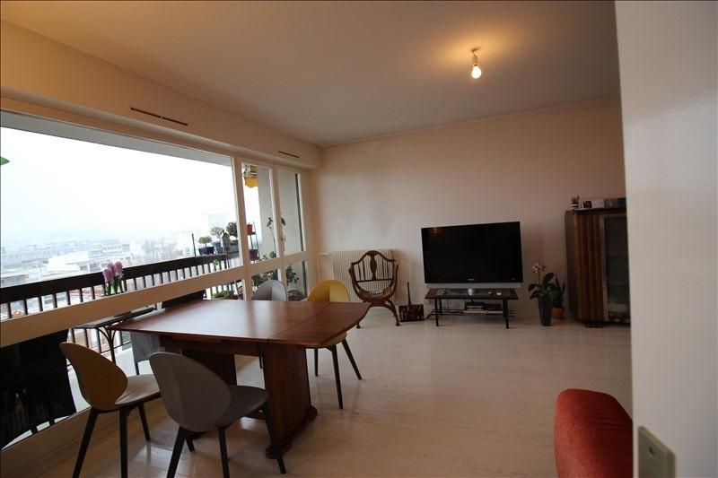 Vente appartement Boulogne billancourt 762000€ - Photo 5