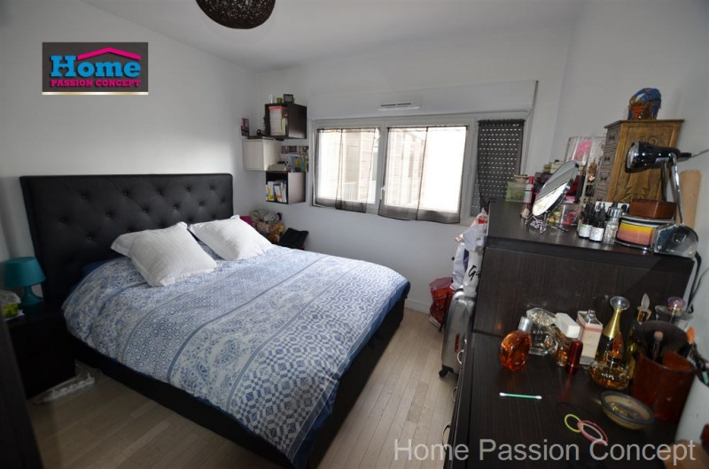 Vente appartement Nanterre 427 000€ - Photo 6