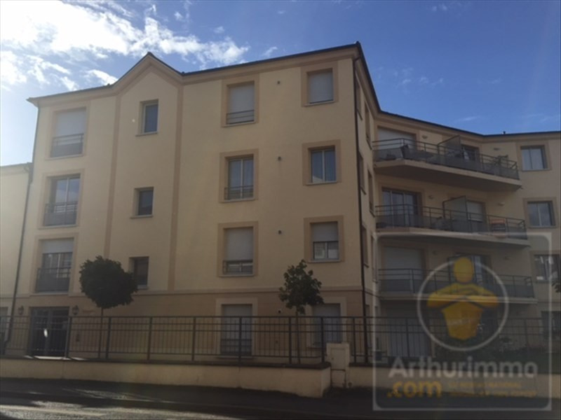 Location appartement Rambouillet 1102€ CC - Photo 1