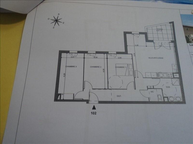 Venta  apartamento La seyne sur mer 323783€ - Fotografía 3