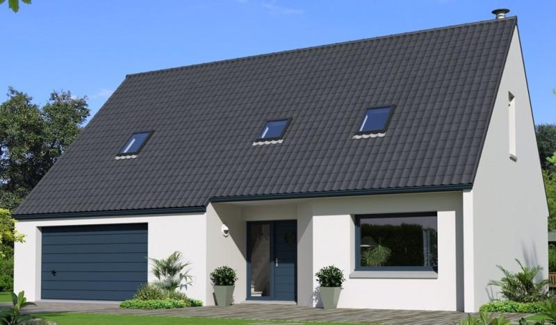 Maison  8 pièces + Terrain 546 m² Cappelle-la-Grande par Maison Familiale Wizernes