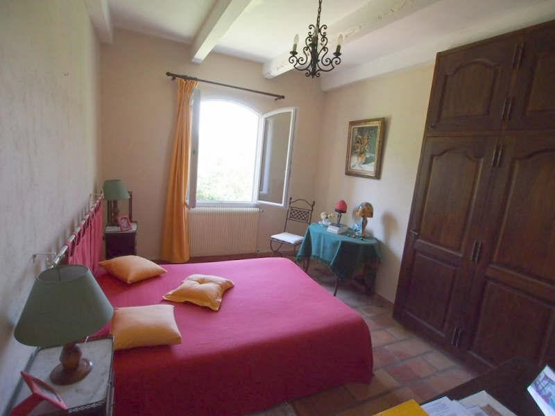 Vente maison / villa Labeaume 499200€ - Photo 8