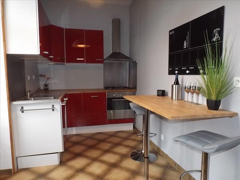 Sale apartment Verberie 215000€ - Picture 4