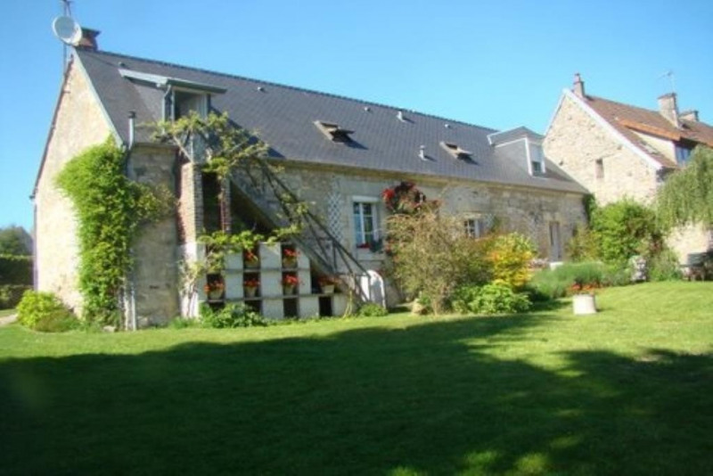 Vente maison / villa Villers cotterets 292000€ - Photo 4