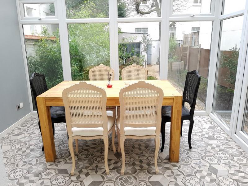 Sale apartment Enghien-les-bains 527000€ - Picture 3