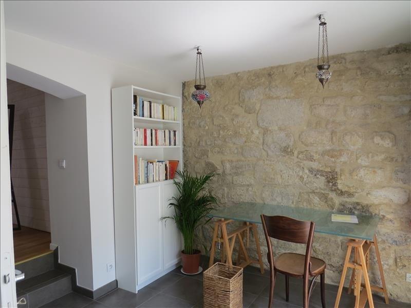 Sale house / villa Le mesnil-le-roi 640000€ - Picture 9