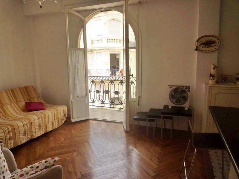 Rental apartment Nice 655€ CC - Picture 5