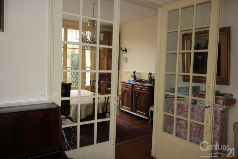 Revenda residencial de prestígio casa Deauville 630000€ - Fotografia 7