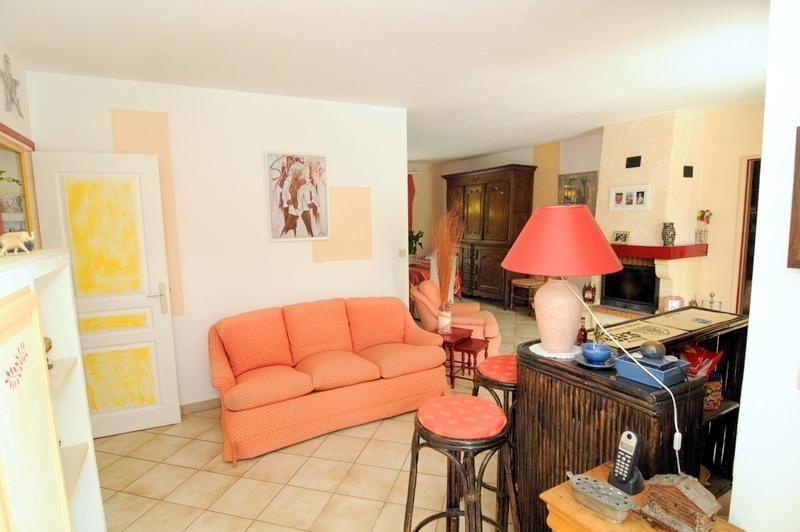 Vente maison / villa Tourrettes 378000€ - Photo 5