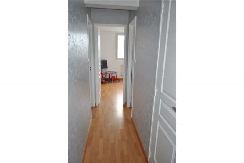 Vente appartement Brest 85 200€ - Photo 19