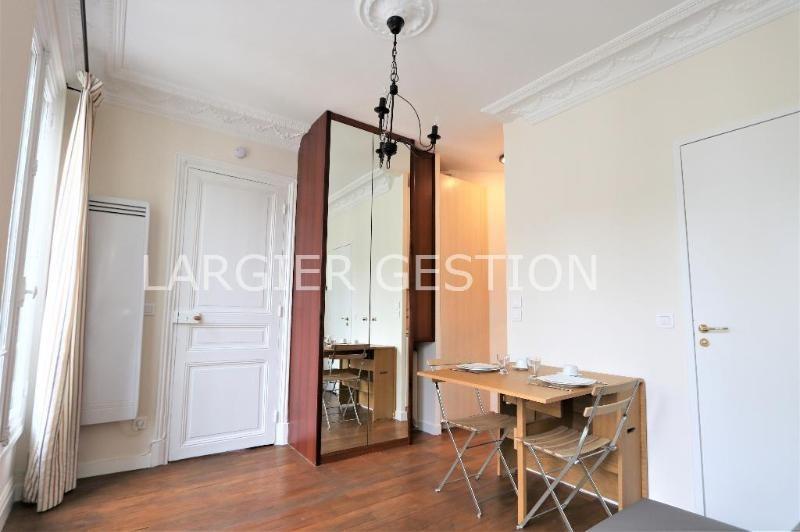 Location appartement Paris 9ème 856€ CC - Photo 3
