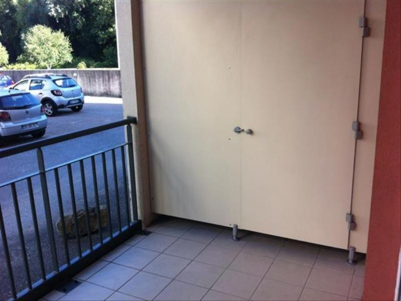 Location appartement Bourgoin jallieu 500€ CC - Photo 1
