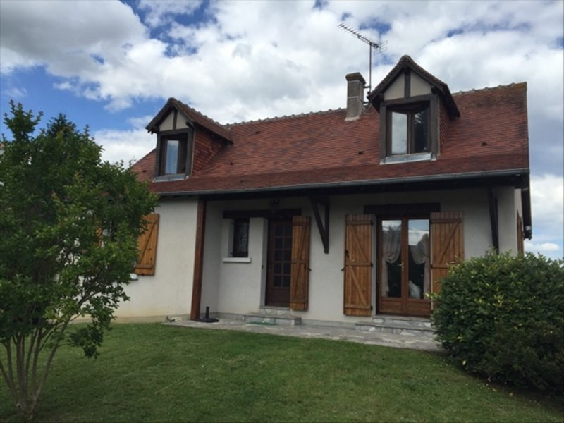 Sale house / villa Vineuil 195 000€ - Picture 1