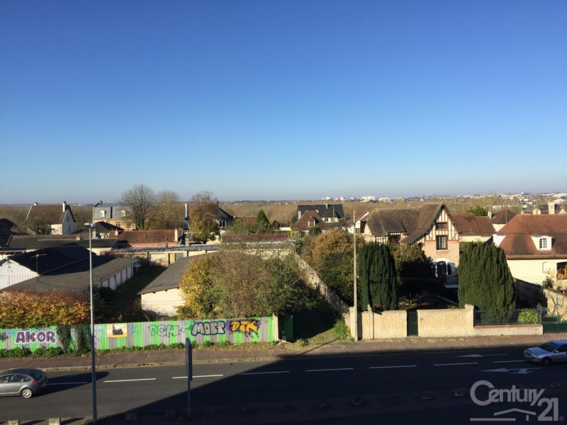 Vente appartement Caen 76000€ - Photo 2