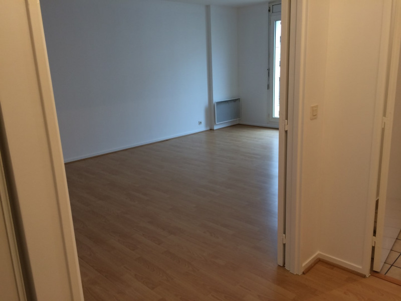 Location appartement Courbevoie 1 650€cc - Photo 1