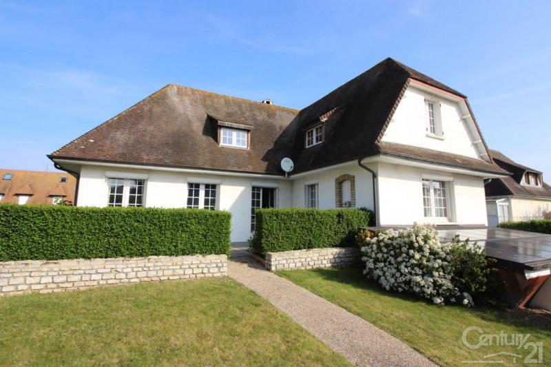 Immobile residenziali di prestigio casa Tourgeville 785000€ - Fotografia 2