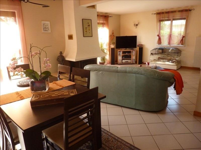 Vente maison / villa St genis pouilly 865000€ - Photo 6