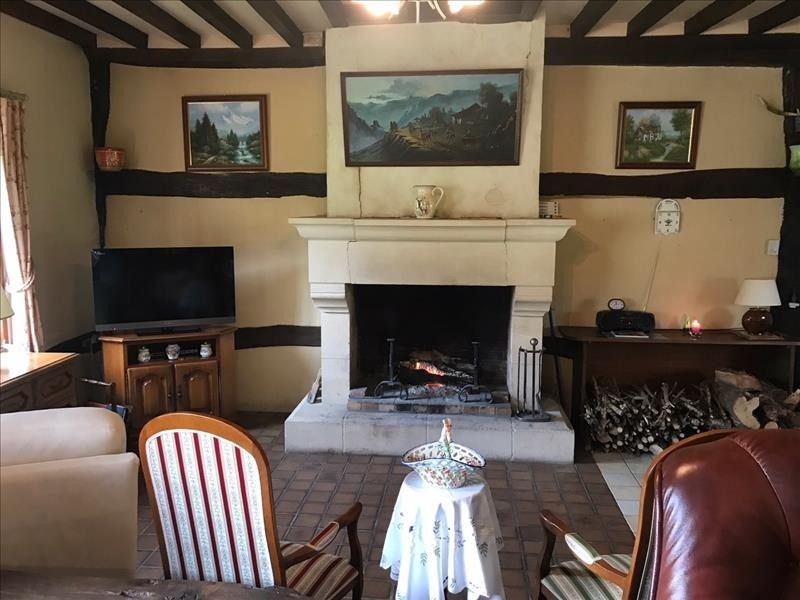 Verkoop  huis Chambois 215000€ - Foto 2