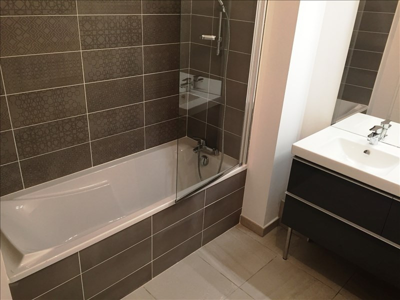 Vente appartement Montpellier 334 000€ - Photo 9