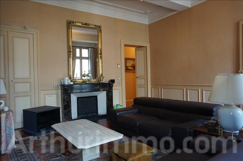 Sale apartment Lodeve 162 000€ - Picture 2