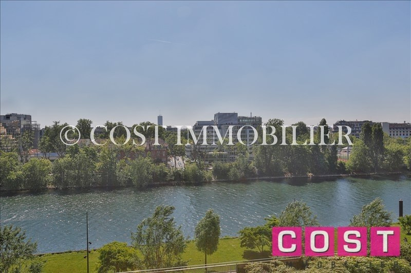 Deluxe sale apartment Courbevoie 1 050 000€ - Picture 3