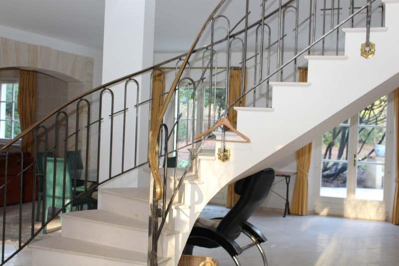Deluxe sale house / villa Lamorlaye 898000€ - Picture 7