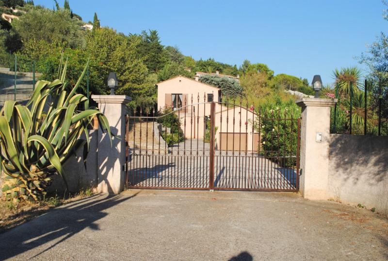 Vente de prestige maison / villa Montauroux 688000€ - Photo 11