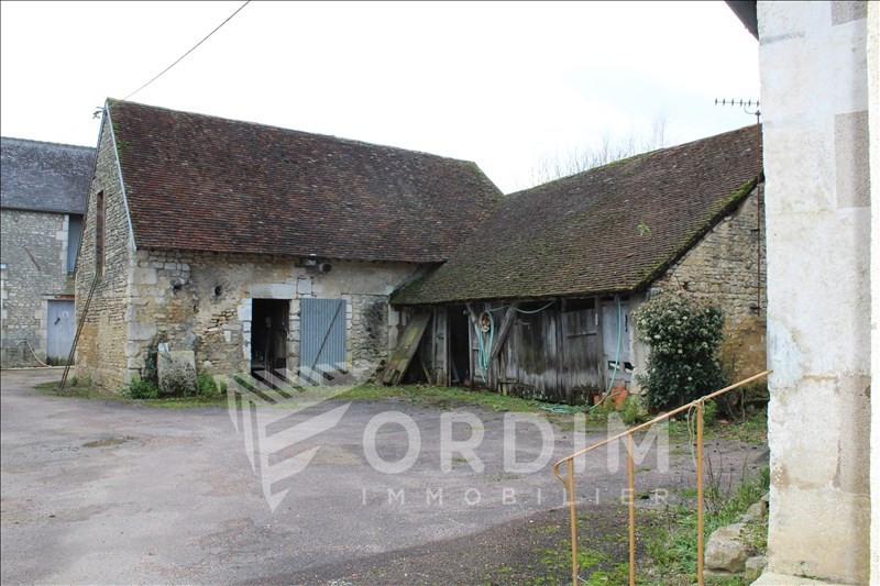 Vente maison / villa St sauveur en puisaye 45000€ - Photo 12