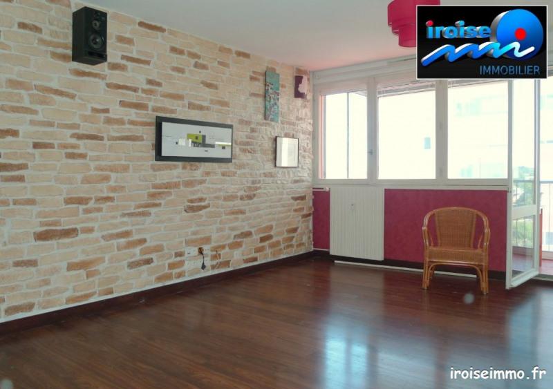 Sale apartment Brest 77600€ - Picture 2