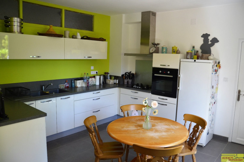 Vente maison / villa Secteur pechbonnieu 392500€ - Photo 3
