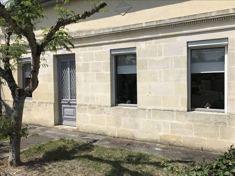 Vente maison / villa Arsac 444000€ - Photo 1