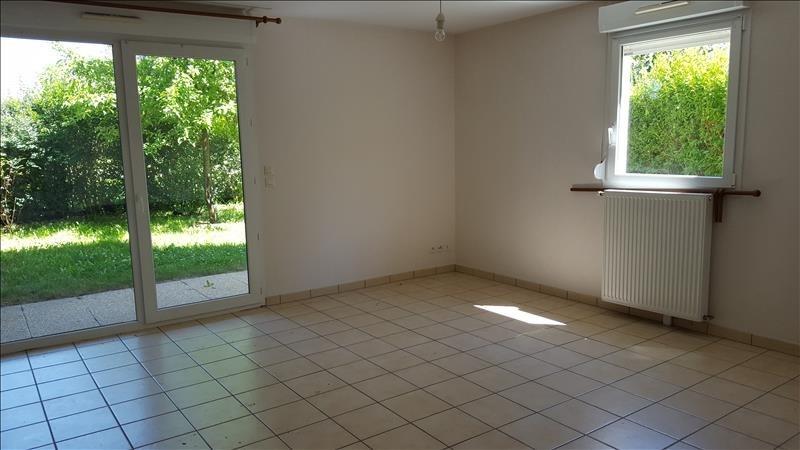 Location appartement Chevigny st sauveur 800€ CC - Photo 3
