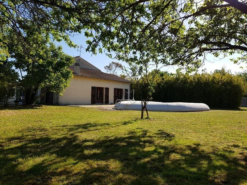 Vente maison / villa Thaire 410280€ - Photo 4