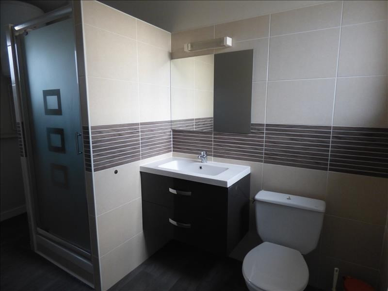 Location appartement Begard 290€ CC - Photo 1