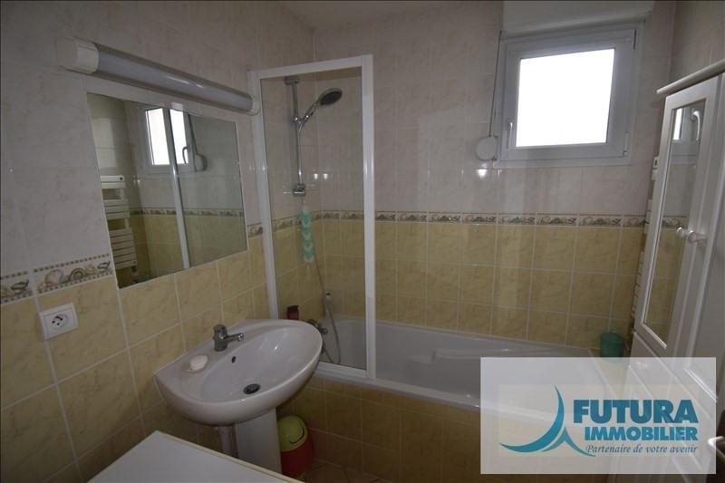 Sale apartment Metz 159000€ - Picture 7