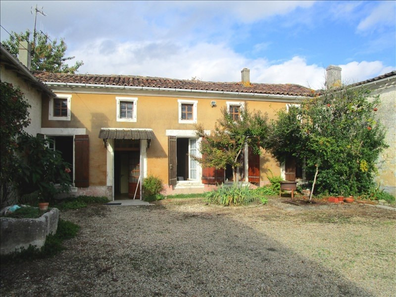 Sale house / villa Matha 75 600€ - Picture 17