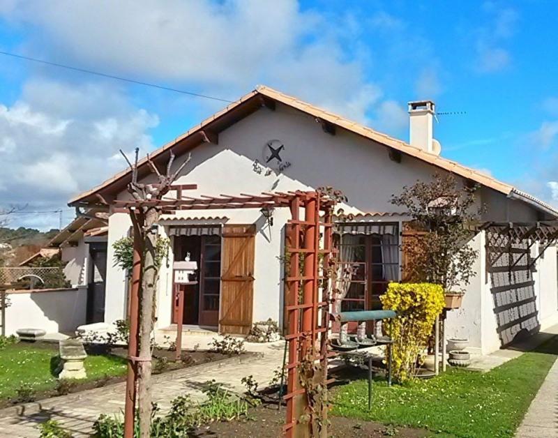 Sale house / villa Saint palais sur mer 336000€ - Picture 1