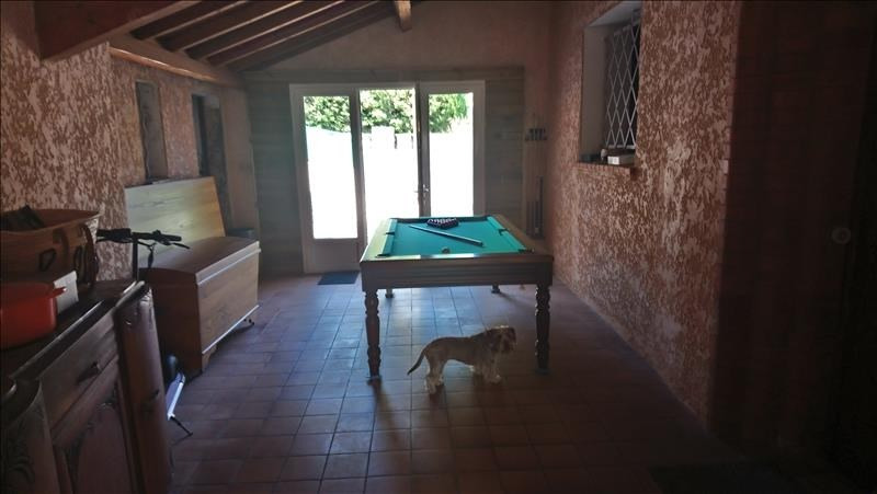 Rental house / villa Les issambres 2200€ CC - Picture 11