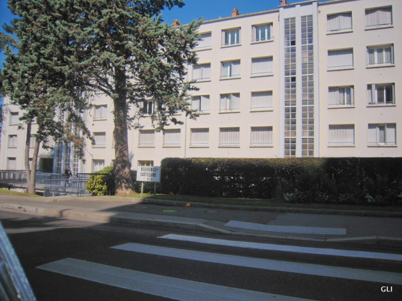 Location appartement Caluire et cuire 675€ CC - Photo 2