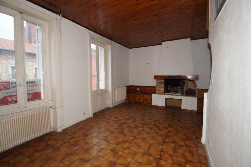 Investment property apartment Firminy 56 000€ - Picture 3