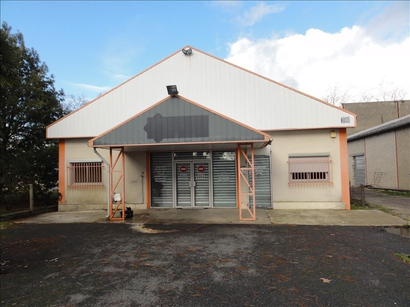 Vente local commercial Langon 421 000€ - Photo 2
